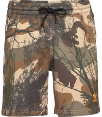 camo aop short shorts casual grön adidas originals