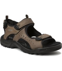 offroad shoes summer shoes sandals brun ecco