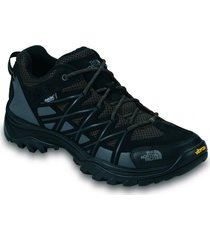 zapatilla storm iii wp negro the north face