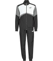 trainingspak puma retro suit woven