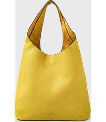cartera dubai amarillo amphora
