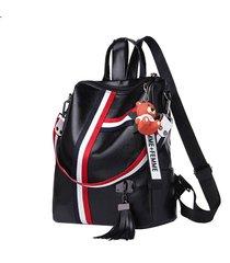 bolsa multifuncional con cinta baitie gran capacidad bolso de moda