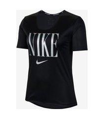camiseta nike femme feminina