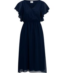 klänning viflara s/s dress