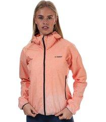 womens windweave lite windbreaker jacket