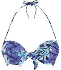 tropische bikinitopje