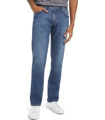 ag tellis men's slim fit jeans, size 42 x 32 in pratt at nordstrom