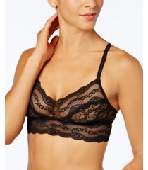 b.tempt'd by wacoal lace kiss bralette 910182