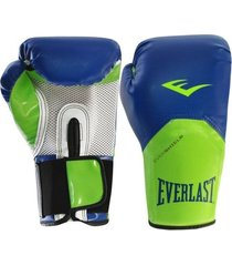 luva boxe everlast pro style elite training 12 oz