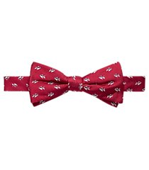1905 collection fish pre-tied bow tie clearance