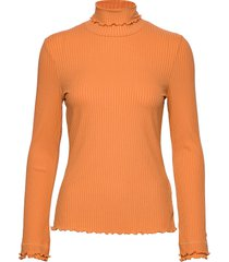 decisionmaker l/s top t-shirts & tops long-sleeved oranje odd molly