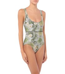 giambattista valli one-piece swimsuits