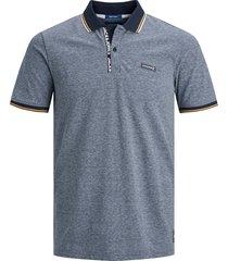 jack & jones t-shirt 12168913 jorsunscree blauw