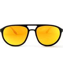gafas invicta eyewear modelo i 22975-avi-01-08 negro hombre