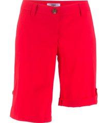 bermuda (rosso) - bpc bonprix collection