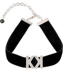 karl lagerfeld necklaces
