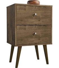 módulo 450 mb2015 madeira rústica móveis bechara