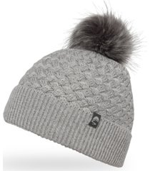 sunday afternoons women's snow drop beanie