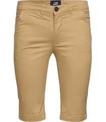 dpkadir shorts shorts chinos shorts beige denim project