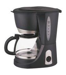 cafeteira elétrica agratto vetro caffe cev15 15 xícaras preto