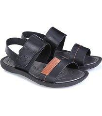 sandália itapuã papete masculina