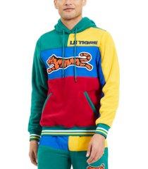 le tigre men's tilly hoodie