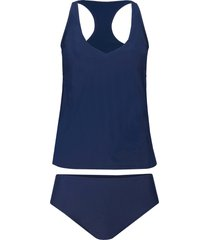 tankini (blu) - bpc bonprix collection