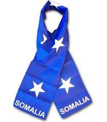 somalia flag scarf