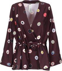 annie p. blouses