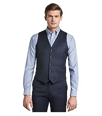 1905 collection slim fit men's suit separate vest - big & tall by jos. a. bank