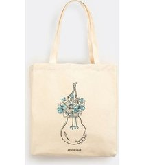 shopping bag reutilizable estampada 07915