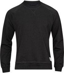 sweatshirt, enfärgad