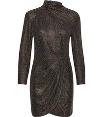 rasile korte jurk zwart iro