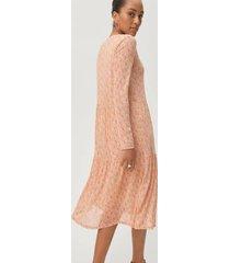 klänning deasz desert jersey dress