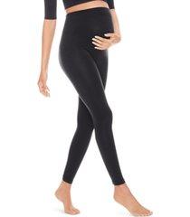 hanes maternity opaque leggings