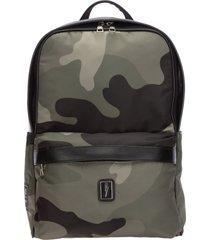 neil barrett side backpack