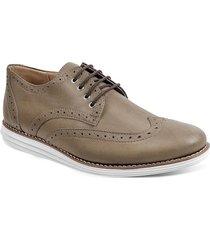 a02d935f1e sapato esporte fino masculino oxford sandro moscoloni creed marrom claro