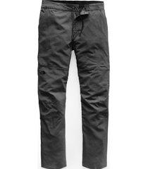 pantalon paramount active gris the north face