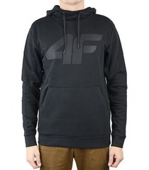 sweater 4f men's sweatshirt hoodie nosh4-blm002-20s