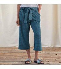 mododoc women's suva pants in neptune xs