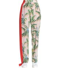 stella mccartney halle trousers