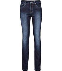 jeans modellante skinny (nero) - rainbow