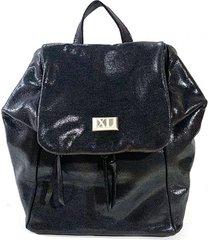 mochila negra xl gala