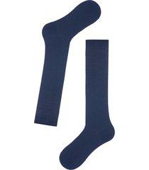 calze lunghe in filo di scozia