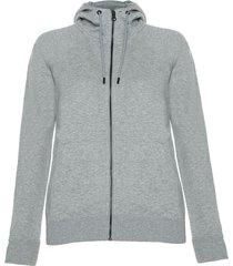 chaqueta mujer nike essential con capota