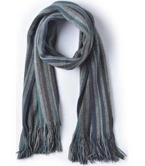 bufanda chicago gris ferouch