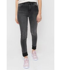 jean gris byh jeans valencia