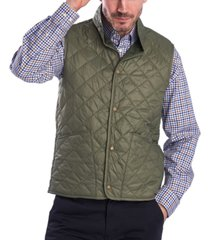 barbour men's blundell quilted gilet