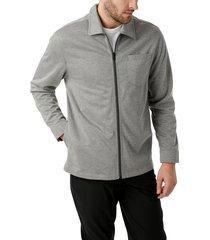 men's 7 diamonds commuter jacket, size xx-large - grey