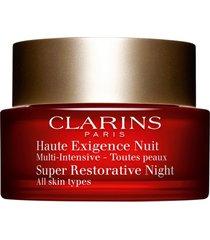 super restorative night all skin types 50 ml